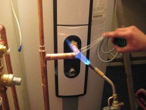 London Heating and Plumbing