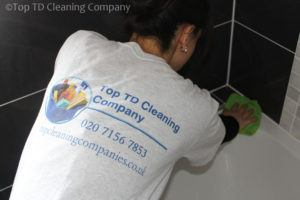 Cleaning Company London