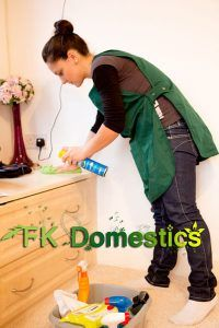 Housekeeping London
